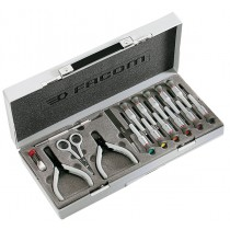 FACOM TOOLS MICROTECH PRECISION TOOL SET