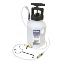 MITYVAC MV6400 FUEL DISPENSING SYSTEM