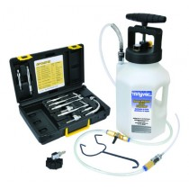MITYVAC MV6403SP 3 IN 1 FLUID DISP SYSTEM