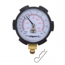 REPLACEMENT GAUGE FOR MITYVAC SELECTLINE MV8510