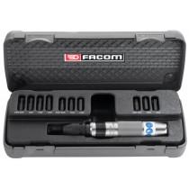 FACOM TOOLS NS.260PF 1/2 INCH IMPACT DRIVER SET