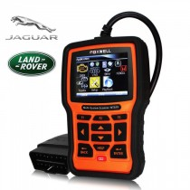 LAND ROVER / JAGUAR DIAGNOSTIC CODE READER / SCANNER TOOL FOXWELL NT510
