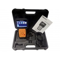 FOXWELL NT644PRO DIAGNOSTIC SCAN TOOL WITH SERVICE RESET & EPB SUITABLE FOR ALL MAKES
