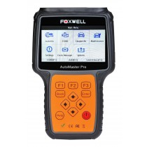 FOXWELL NT680PRO (UK STOCK!) DIAGNOSTIC SCAN TOOL WITH SERVICE RESET & EPB SUITABLE FOR ALL MAKES