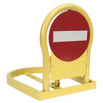 SEALEY PB390 'NO ENTRY' BARRIER