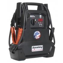 SEALEY PBI3612S ROADSTART EMERGENCY POWER PACK 12V 1900 PEAK AMPS DEKRA APPROVED