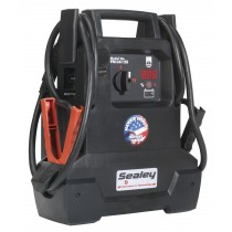 SEALEY PBI3624S ROADSTART EMERGENCY POWER PACK 12V 4400 PEAK AMPS DEKRA APPROVED