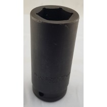 "3/4""SQ DR METRIC 30MM DEEP IMPACT SOCKET BRITOOL HALLMARK"