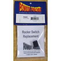POWER PROBE ROCKER SWITCH PN005 FOR POWER PROBE 1, 2 & 3 NEW STYLE