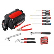 FACOM 38PC TOOL KIT WITH FREE FACOM COOL BAG