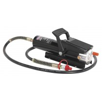 SEALEY RE83-840/CWH AIR HYDRAULIC PUMP 10TONNE WITH HOSE