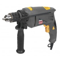 SIEGEN S0686 ELECTRIC HAMMER DRILL 13MM 750W/230V