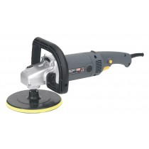 SIEGEN S0758 SANDER/POLISHER 180MM VARIABLE SPEED 1200W/230V