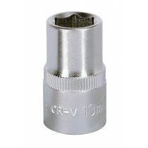 "SOCKET 13MM 1/2""SQ DRIVE FROM SEALEY S1213 SYSP"