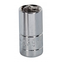 "SOCKET 9MM 1/4""SQ DRIVE FROM SEALEY S1409 SYSP"