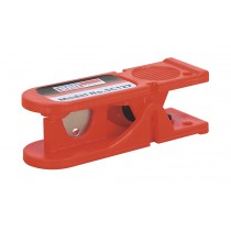RUBBER TUBE CUTTER DIA.3-12.7MM FROM SEALEY SC127 SYSP