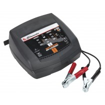 SEALEY SCI10S INTELLIGENT SPEED CHARGE BATTERY CHARGER 10AMP 6/12V