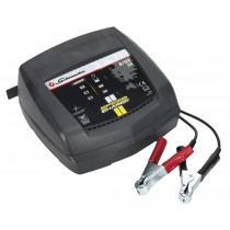 SEALEY SCI6S INTELLIGENT SPEED CHARGE BATTERY CHARGER 6AMP 6/12V