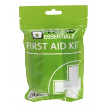FIRST AID ESSENTIALS GRAB BAG FROM SEALEY SFA04 SYSP
