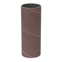 SANDING SLEEVE DIA.50 X 140MM 80GRIT FROM SEALEY SM1301SS14 SYSP