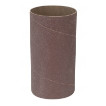 SEALEY SM1301SS16 SANDING SLEEVE DIA. 76 X 140MM 60GRIT