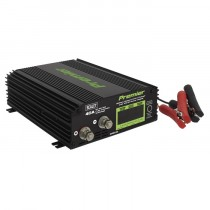 SEALEY BATTERY SUPPORT UNIT & CHARGER 40A