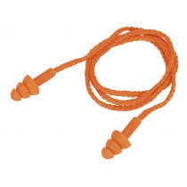 CORDED EAR PLUGS FROM SEALEY SSP18DC SYSP