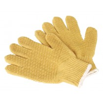 ANTI-SLIP HANDLING GLOVES PAIR FROM SEALEY SSP33 SYSP
