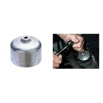 OIL FILTER WRENCH FOR BMW AND VOLVO FROM CUSTOR TOOLS