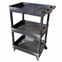 MULTIPURPOSE UTILITY CART FROM LUXOR USA