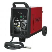 SEALEY PROFESSIONAL MIG WELDER 150A 230V