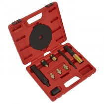 MASTER LOCKING WHEEL NUT REMOVAL SET FROM SEALEY
