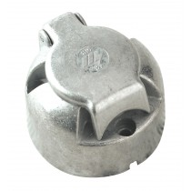 TOWING SOCKET N-TYPE METAL 12V FROM SEALEY TB08 SYSP