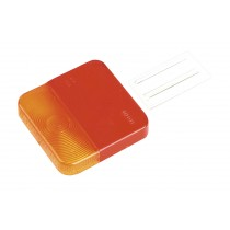 SQUARE LAMP LENS FOR TB18 FROM SEALEY TB181 SYSP