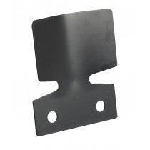 BUMPER PROTECTION PLATE FROM SEALEY TB30 SYSP