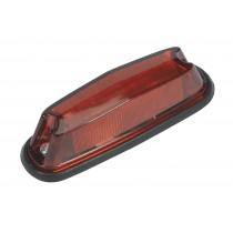 LAMP 12V REAR MARKER - RED FROM SEALEY TB50 SYSP