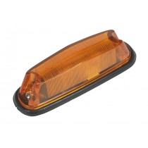 LAMP 12V SIDE MARKER - AMBER FROM SEALEY TB51 SYSP