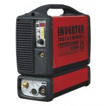 SEALEY TIG161HFACDC TIG/MMA HF AC/DC INVERTER WELDER 160AMP 230V