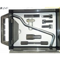 DIESEL ENGINE TIMING TOOL SET - EUROPEAN