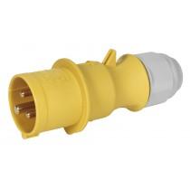 SEALEY TR110VP PLUG 110V BS EN 60309