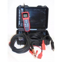 ULTRA POWER PROBE 12-24VDC DIAGNOSTIC AUTOMOTIVE PROBE SET & CASE - PPEUPKIT