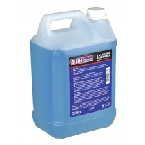 SEALEY VMR922S CARPET/UPHOLSTERY DETERGENT 5LTR