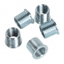 THREAD INSERT M10 X 1MM FOR VS311 PACK OF 5 FROM SEALEY VS311.02 SYSP