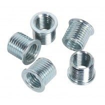 THREAD INSERT M10 X 1.25MM FOR VS311 PACK OF 5 FROM SEALEY VS311.03 SYSP