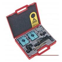 SEALEY VS4890 PETROL ENGINE SETTING/LOCKING KIT - ALFA ROMEO 3.2 24V V6 - BELT DRIVE