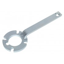 SEALEY VS5039 DIESEL/PETROL CRANKSHAFT HOLDING TOOL - VOLVO - BELT DRIVE
