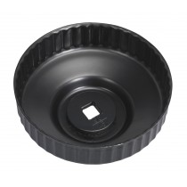 OIL FILTER CAP WRENCH DIA.93MM X 45 FLUTES FROM SEALEY VS7006.V2-22 SYSP