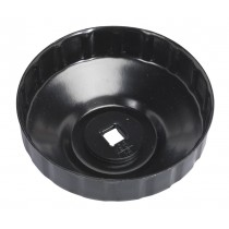 OIL FILTER CAP WRENCH DIA.96MM X 18 FLUTES FROM SEALEY VS7006.V2-24 SYSP