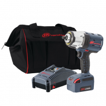 "INGERSOLL RAND W7152EU-K22 20V 1/2"" CORDLESS IMPACT WRENCH (5AH LI-ION BATTERIES) 3 YEAR WARRANTY"