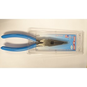 CHANNELLOCK 349 LINESMAN'S PLIERS WITH CUTTER 225MML